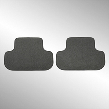 Mat Pkg,Rear Carpet (15.306/16.800)     *Md Titanium 22781773