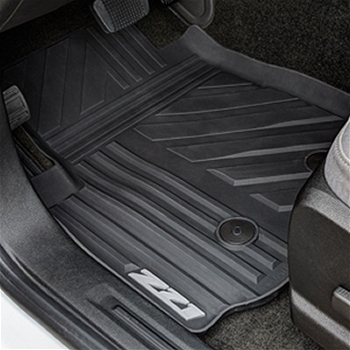 Floor Mat All Weather 22968487