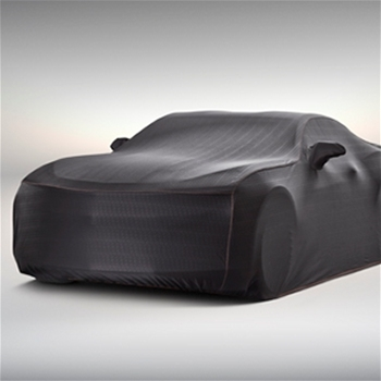 Vehicle Cover Indoor 50th Anniversary 23248241