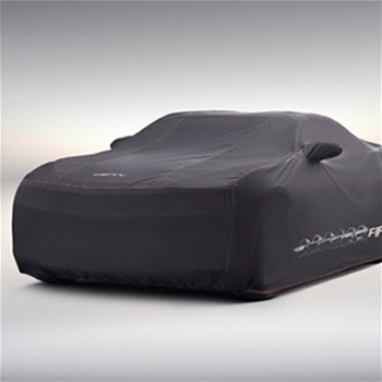 Vehicle Cover Outdoor 50th Anniversary 23248242