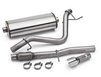 Performance Exhaust 6.2L 2014+ (Lwb) 23462042