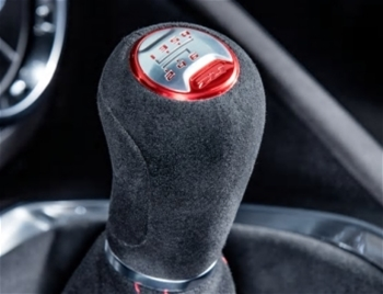 Gen 6 Shift Knob Torch Red 24281301