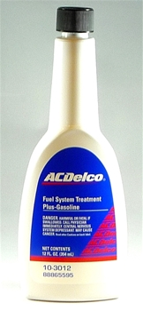 Fuel System Treatment Plus 88865595