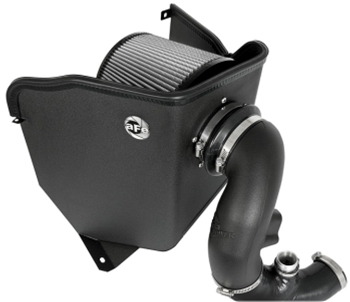 Colorado/Canyon 2016 I4-2.8L AFE Magnum FORCE Stage-2 Pro DRY S Intake System