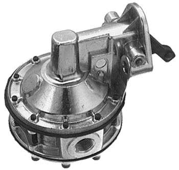 Street Performance Pump  (Chevy Small Block) 12355612
