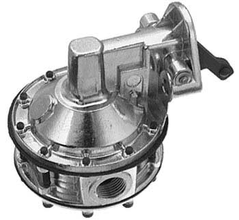 Competition Pump (Chevy Small Block) 12355613