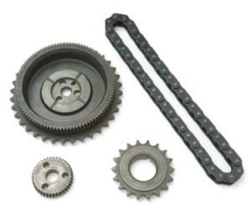 Timing Chain Kit (Extreme Duty Lt1/Lt4) 12370835