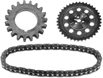 Timing Chain Kit 502 Engine 12371053