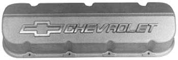 Aluminum Valve Cover, Competition Design 12371244