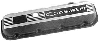 Custom Aluminum Valve Covers 12495488