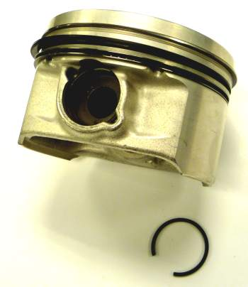 Ecotec 2.0 Lnf Piston And Pin 89018108
