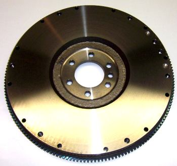 "Flywheel 14"" Std 454/502 Ci 14096987"