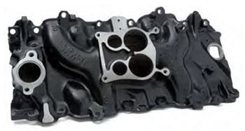 Intake Manifold, Iron Oval Port 14097092