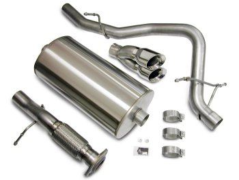 Corsa Performance Exhaust 14207