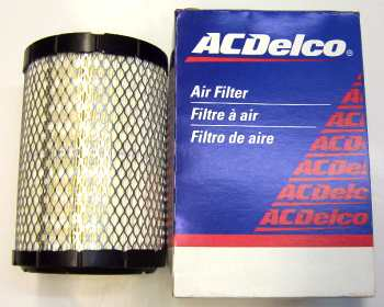 Cobalt 2.0 LSJ Air Filter 15239447