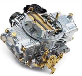 Carburetor (770 Holley) 19170093