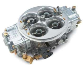 Carburetor (1090 Holley Doinator) 19170096