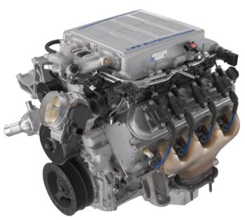 Chevrolet Performance LS9 6.2L Supercharged Crate Engine 19260165