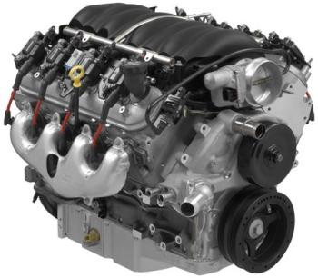 LS3 6.2L CrateEngine 19301326