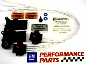 gm performance power upgrade package