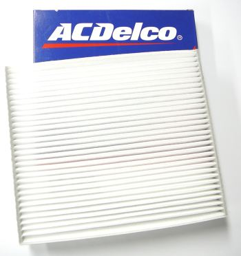 Cobalt Cabin Air Filter 52493319