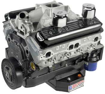 Chevrolet Performance Circle Track Crate Engine 350/400 88869604
