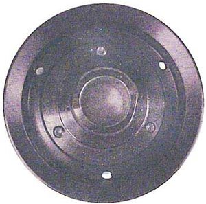 Ecotec Billet Crankshaft Pulley 88958631