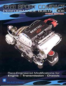 Ecotec Performance Build Book 88958728