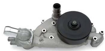 Ls Water Pump 89018052