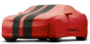 Vehicle Cover Outdoor Red 92223303