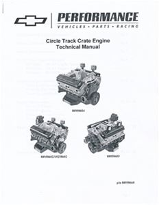 Gm High Performance Crate Engines