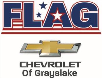 Flag Chevrolet