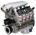 COPO Engines and Components