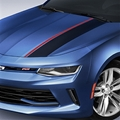 Chevrolet Performance Decal Package